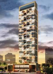 1110 sqft, 2 bhk Apartment in Kaamdhenu Luxuria Dronagiri, Mumbai at Rs. 58.0000 Lacs