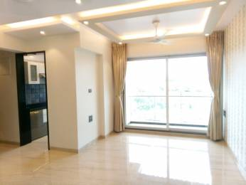 1150 sqft, 2 bhk Apartment in Builder Project Sector-18 Ulwe, Mumbai at Rs. 90.0000 Lacs