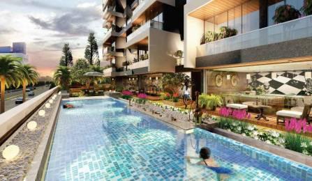 1080 sqft, 2 bhk Apartment in Prajapati Opal Panvel, Mumbai at Rs. 1.1200 Cr