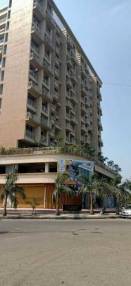 755 sqft, 1 bhk Apartment in Builder Project new Panvel navi mumbai, Mumbai at Rs. 60.0000 Lacs