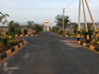 1980 sqft, Plot in Builder Cristal county 6 Kollur Road, Hyderabad at Rs. 39.6000 Lacs