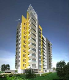 1100 sqft, 2 bhk Apartment in Silver Springs Mukkolakkal, Trivandrum at Rs. 48.7900 Lacs