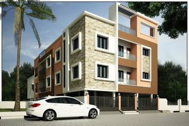 495 sqft, 1 bhk Apartment in Builder EMERADL FLATS Nanmangalam, Chennai at Rs. 20.7900 Lacs