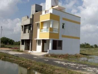 1000 sqft, 2 bhk Villa in Builder VISHNU AVENUE Perungalathur, Chennai at Rs. 64.0000 Lacs