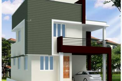 1865 sqft, 3 bhk Villa in Builder TRUCE ENCLAVE Madipakkam, Chennai at Rs. 1.2500 Cr