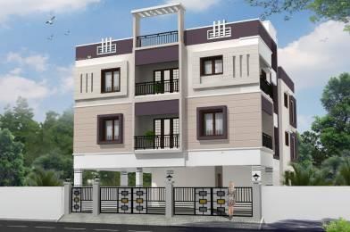 1366 sqft, 3 bhk Apartment in Builder CMENCLAVE Kovilambakkam, Chennai at Rs. 70.3490 Lacs