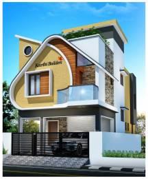 2150 sqft, 3 bhk Villa in Builder VAISHNAVI ENCLAVE Nanmangalam, Chennai at Rs. 89.0000 Lacs