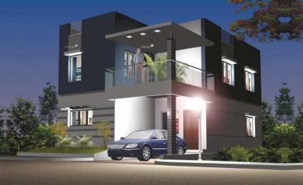 2000 sqft, 3 bhk Villa in Builder CORNER STONE VILLA Nanmangalam, Chennai at Rs. 88.0000 Lacs