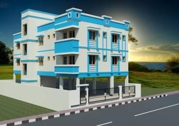 871 sqft, 2 bhk Apartment in Builder ELUMALAI FLATS Selaiyur, Chennai at Rs. 39.6305 Lacs