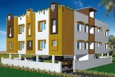 600 sqft, 1 bhk Apartment in Builder MC HOMESS Selaiyur, Chennai at Rs. 26.1000 Lacs