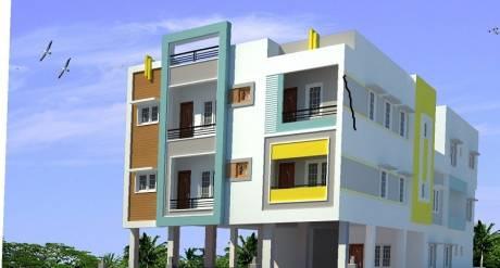 890 sqft, 2 bhk Apartment in Builder AVT HOMES Pallikaranai, Chennai at Rs. 44.5000 Lacs