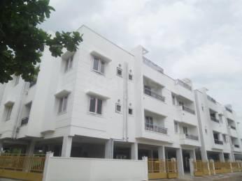 944 sqft, 2 bhk Apartment in Builder RUBY FLATSS tambaram east, Chennai at Rs. 55.2240 Lacs