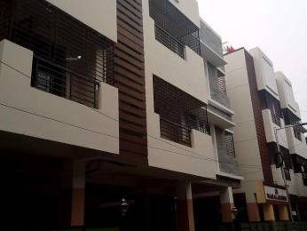 790 sqft, 2 bhk Apartment in Builder DHARSHINIFLATSS Nanmangalam, Chennai at Rs. 36.3400 Lacs
