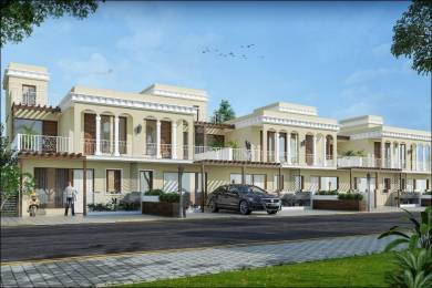 450 sqft, 2 bhk IndependentHouse in Balaji Royale City Apartment Bir Chhat, Zirakpur at Rs. 18.9000 Lacs