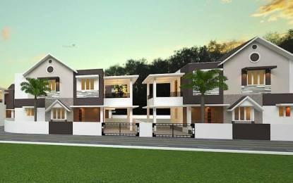 1350 sqft, 3 bhk Villa in Builder Amrutham villas Palakkad Main Road, Palakkad at Rs. 27.5000 Lacs