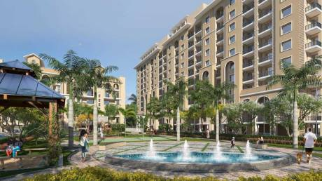 1150 sqft, 2 bhk Apartment in SBP Homes Gardenia Sector 126 Mohali, Mohali at Rs. 35.9000 Lacs