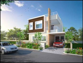2000 sqft, 4 bhk IndependentHouse in Builder Project Amlihdih, Raipur at Rs. 60.0000 Lacs
