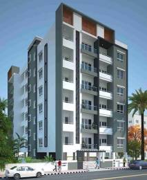 800 sqft, 1 bhk Apartment in Builder Project Pachpedi Naka, Raipur at Rs. 7000