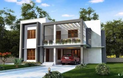 3200 sqft, 4 bhk Villa in Builder Jb infra villas Ibrahimpatnam, Hyderabad at Rs. 1.2500 Cr