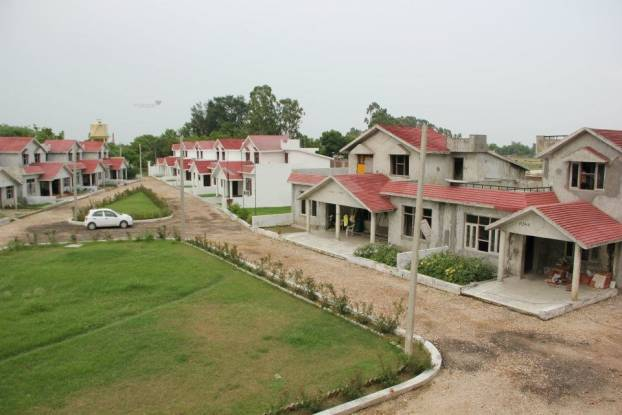1400 sqft, 2 bhk IndependentHouse in Builder rishi vihar villa Indra Nagar, Lucknow at Rs. 34.0000 Lacs