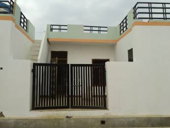 804 sqft, 2 bhk Villa in Builder greenika Sitapur Road, Lucknow at Rs. 18.0000 Lacs