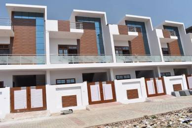 1500 sqft, 3 bhk IndependentHouse in IBIS Zam Enclave Gomti Nagar, Lucknow at Rs. 57.0000 Lacs