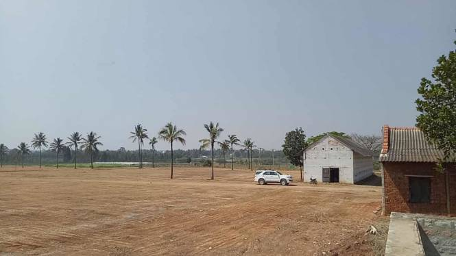 600 sqft, Plot in Builder Project Dommsandra, Bangalore at Rs. 10.5000 Lacs