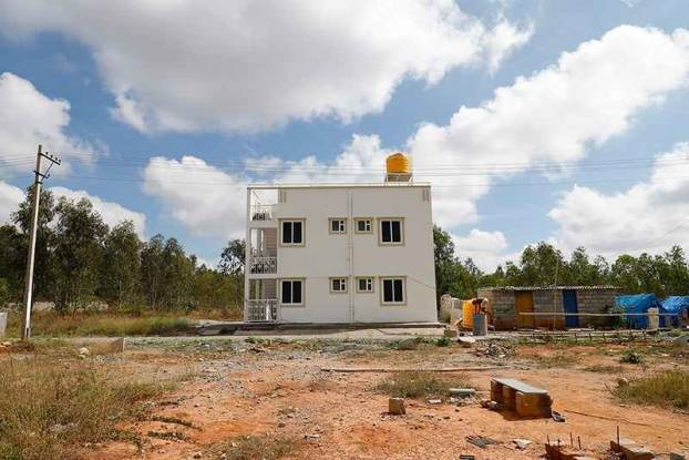 1200 sqft, Plot in Clear The Rare Earth Avalahalli Off Sarjapur Road, Bangalore at Rs. 39.0000 Lacs