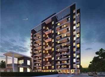 802 sqft, 2 bhk Apartment in Majestique Euriska NIBM Annex Mohammadwadi, Pune at Rs. 55.0000 Lacs