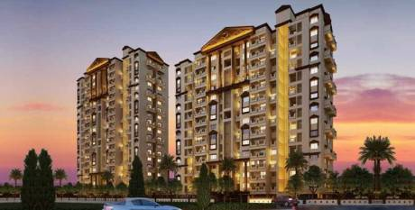 1080 sqft, 2 bhk Apartment in Karia Konark Virtue Mundhwa, Pune at Rs. 74.0000 Lacs