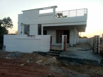 1100 sqft, 2 bhk IndependentHouse in Builder Ramrise Smartcity Diwancheruvu, Rajahmundry at Rs. 42.0000 Lacs