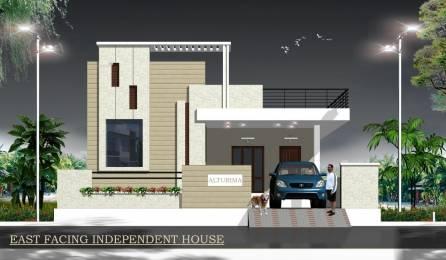 1100 sqft, 2 bhk IndependentHouse in Builder Ramrise swiss city samarlakota, Kakinada at Rs. 60.0000 Lacs