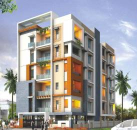 1480 sqft, 3 bhk Apartment in Builder sunrise plaza Murali Nagar, Visakhapatnam at Rs. 78.0000 Lacs
