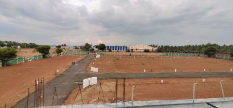 900 sqft, 1 bhk Villa in Ainthinai Airwin Garden Sulur, Coimbatore at Rs. 18.6500 Lacs