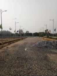 600 sqft, Plot in Builder Max NJS CITY Dubagga, Lucknow at Rs. 12.0000 Lacs
