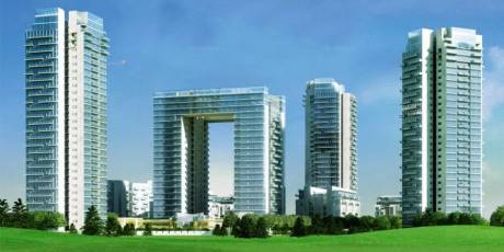 3007 sqft, 3 bhk Apartment in Ireo The Grand Arch Sector 58, Gurgaon at Rs. 2.9000 Cr