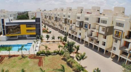 2603 sqft, 4 bhk Apartment in Builder Project GV Residency, Coimbatore at Rs. 1.3000 Cr