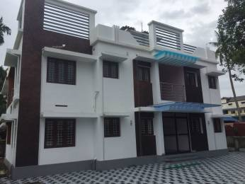850 sqft, 2 bhk Apartment in Builder Private Apartment Hill Palace Road, Kochi at Rs. 13000