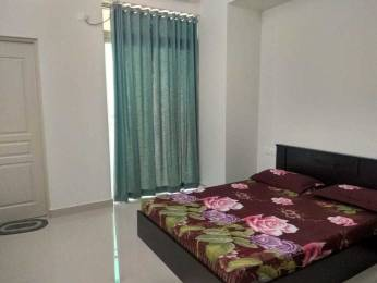 1533 sqft, 3 bhk Apartment in Uni Residenz Kaloor, Kochi at Rs. 27000