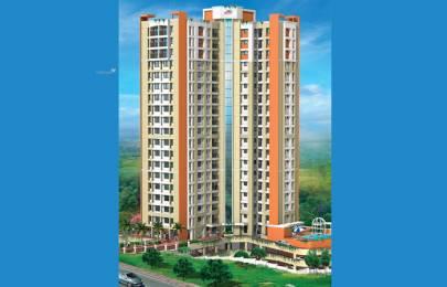 1700 sqft, 3 bhk Apartment in Skyline Skyline Palmtop Thrikkakara, Kochi at Rs. 86.0000 Lacs