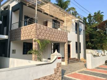 3100 sqft, 4 bhk IndependentHouse in Silver Orchid Villa Nedumbassery, Kochi at Rs. 1.5500 Cr