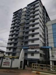 1485 sqft, 3 bhk Apartment in Confident Antlia III Elamakkara, Kochi at Rs. 75.0000 Lacs