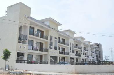 960 sqft, 2 bhk Apartment in Wisteria Nav Floor Sector 124 Mohali, Mohali at Rs. 21.9000 Lacs