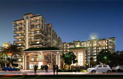1794 sqft, 3 bhk Apartment in Builder capital heights gms road dehradun GMS Road, Dehradun at Rs. 75.0000 Lacs