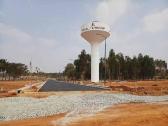 1100 sqft, Plot in Builder Royale Township Tumkur Road, Bangalore at Rs. 28.5890 Lacs
