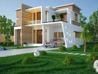 1280 sqft, 3 bhk Villa in Builder Divya Villa Hosur Malur Road NH 207, Bangalore at Rs. 63.8470 Lacs