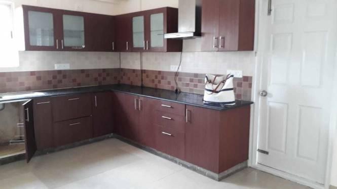 1452 sqft, 3 bhk Apartment in Rainbow Waterfront Uttarahalli, Bangalore at Rs. 73.0000 Lacs