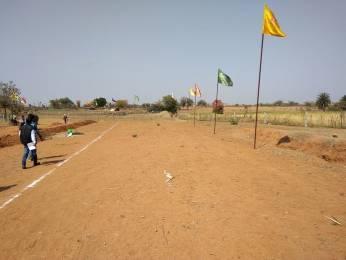 1000 sqft, Plot in Builder Saras Raksha Toll Plaza, Jhansi at Rs. 3.0000 Lacs
