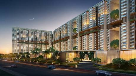 1339 sqft, 3 bhk Apartment in SRG Marbella Grand Sector 82, Mohali at Rs. 1.4300 Cr