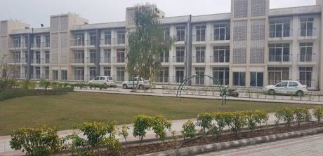 1350 sqft, 3 bhk BuilderFloor in Wave Boulevard Sector 85 Mohali, Mohali at Rs. 45.0000 Lacs